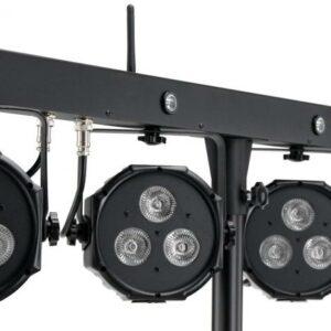 Showlite LB-4390 Mobile Lichtanlage LED BAR