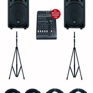Soundpaket 1